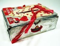 valentine exchange box